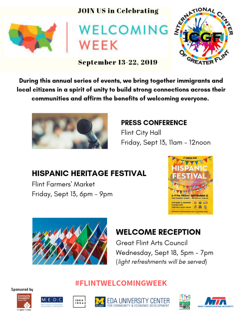 welcoming week flyer v6